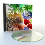"2012 Annual Spring Concert: ""Colorful World"""