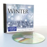 "2012 Annual Holiday Concert: ""Winter Joy"""