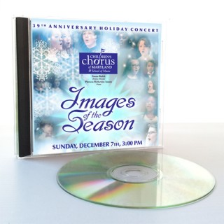 "2014 Annual Holiday Concert: ""Images of the Season"""