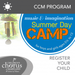 Summer Day Camp - July 17 to July 21, 2017