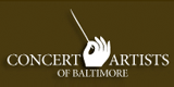 Concert Artists of Baltimore